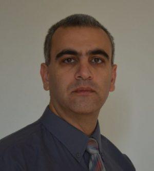 Доктор Шай Дувдевани
